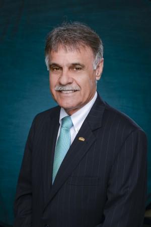 "Dr. Jose V. ""Zito"" Sartarelli. Photo courtesy UNCW."