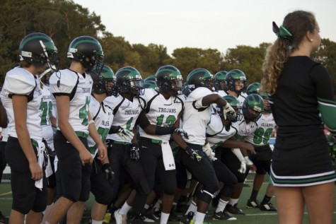 West Brunswick got back in the win column on Monday. File photo.