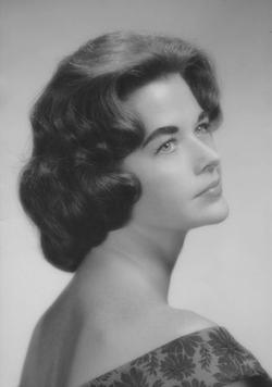 Joan Hoffmann Horning