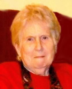 Nancy Kathryn Gill