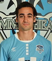 Stefan Defregger. Photo courtesy- Wilmington Hammerheads FC