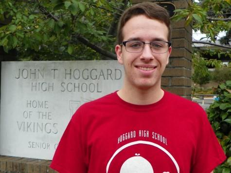 Jackson Hardee. Photo courtesy New Hanover County Schools.