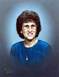 Joan Lorraine Posey