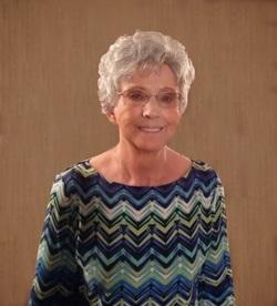 Margie Lean Shields