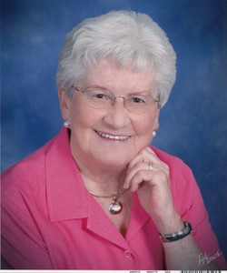 Kathleen O'Grady Fitzpatrick