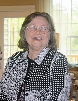Ruby Mae Lowery Hord