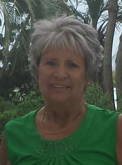 Doris (Shorty) Bertovic Evans