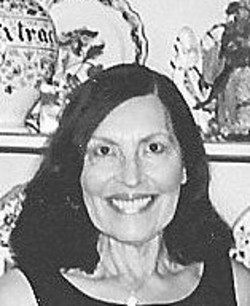 Mary Isabelle Benedetto