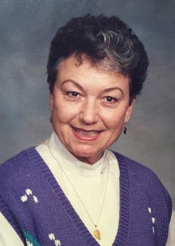 Evelyn Gravett Bullard