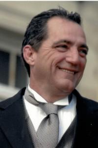 Johnny Howard Barnes