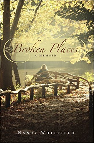 Ocean Isle Beach resident Nancy Whitfield's memoir, 'Broken Places,' explores the overarching theme of victory in the face of life's challenges. Photos courtesy Nancy Whitfield.
