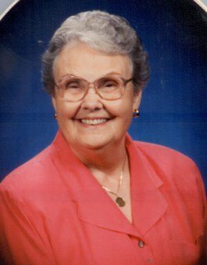Helen Neal Johnson