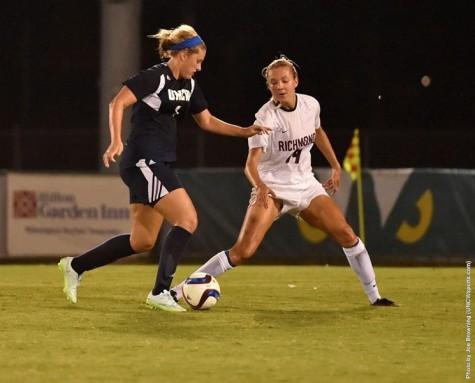 Maddie McCormick. Photos courtesy- UNCW sports