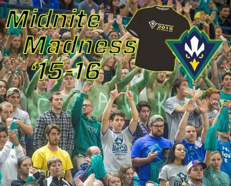 Midnite Madness gets underway at 9:30p.m. on Friday.