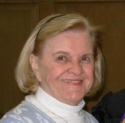 Sara Ann Cohoon Blalock