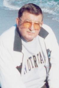 Joseph M. Sylvester