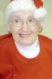 Lydia Margaret Benton Robbins