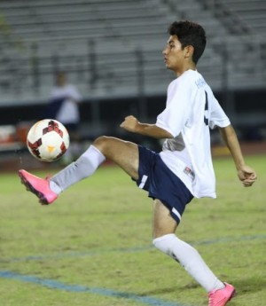 Hoggard kept their season alive with an impressive win over the weekend. Photo courtesy- Rodney Williams