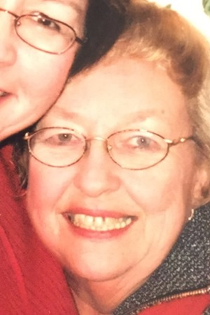 Carolyn Stratton