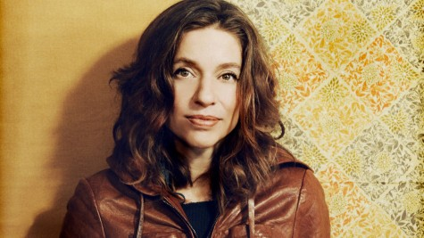 Ani DiFranco will come to Wilmington on Jan. 22 in support of her latest album. Photo courtesy righteousbabe.com.