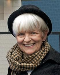 Kathleen Gillick Bodnar.