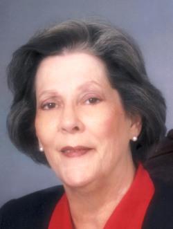 Sandra G. Martin
