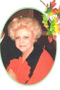 Doris Swan O'Daniel.