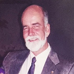 """Joseph """"Joe"""" Silva Howell"""