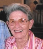 Mary Anna Hall Murray