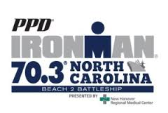 IRONMAN announced its acquisition of the Beach2Battleship event on Thursday. Photo courtesy- IRONMAN