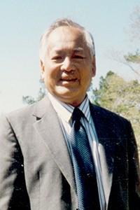 Leonard David Chinn.