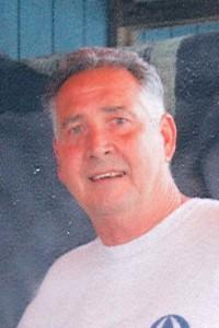 Robert Carl Geiger.