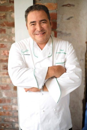 Chef Emeril Lagasse's fundraising luncheon has been moved to the Country Club of Landfall to accommodate more diners. Courtesy photo.