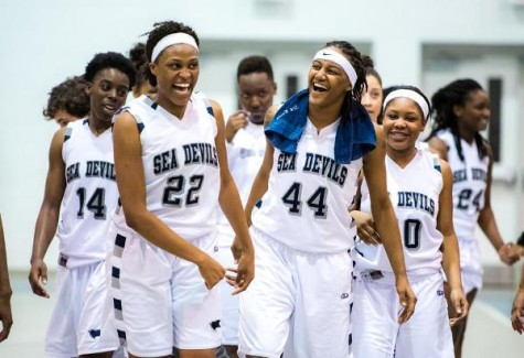Cape Fear moved to No. 12 in this week's NJCAA Top 20 Poll. Photo courtesy- CFCC Athletics