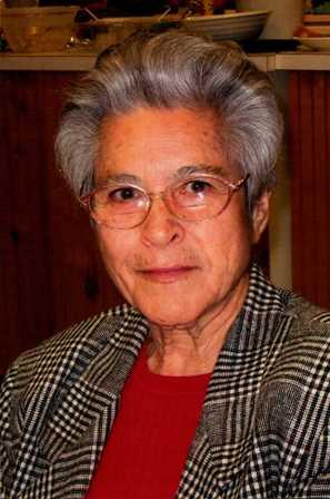 Juanita Bennett Bellamy