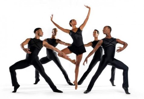 The Dance Theatre of Harlem, the nation's first black ballet company, will come to Wilmington in honor of Black History Month.
