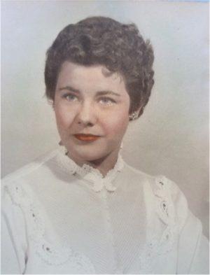 Virginia Darrell Dutton Creekmore.