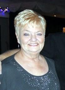 Catherine Ann Gallagher.