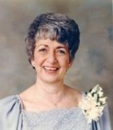Betie Jean Lockerman Lefler Johnson