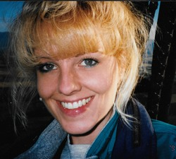 Christine Marie Burnett