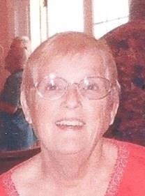 Juanita Louise MacLeod