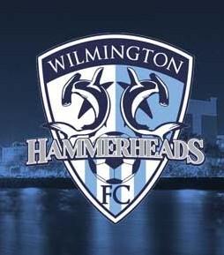 Wilmington Hammerheads face Richmond on Saturday Photo courtesy- Wilmington Hammerheads FC