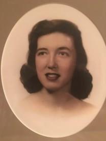 Mildred 'Billie' Fodrie Berry