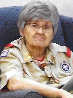 Janet Elaine Eldridge