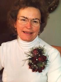Constance Irene Latzy