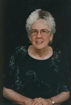 Betty Carol Sherman