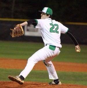 Jonathan Carlyle delivered six strong innings for the Trojans.