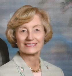 Carolyn Nubel DeTurk