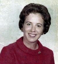 Ellen Whitley Palmer