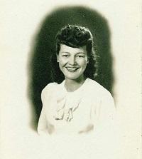 Etta Mae Smith Padrick